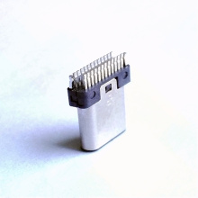 USB 3.1 Tipo C Masculino Plug para Tipo C SSD USB Flash Drive