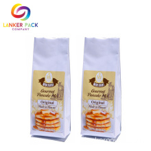 Disetujui FDA Laminated Quad Seal Cookie Packaging