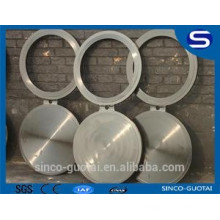stainless steel flange nonstandard