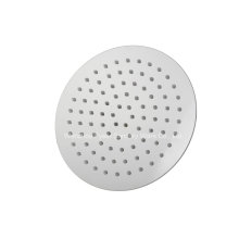 Douchette de douche en acier inoxydable ultra fin 304 (QH326AS)