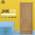 JHK Engineered Sapele Veneer 2 Panel MDF Exterior Door