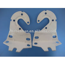 Наружные механизмы маркиз - Железный кронштейн для навесных частей - Настенный кронштейн для наружного блока
