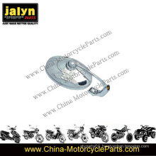 High Qualtiy Motorcycle Parts Chromed Side Rearview Mirror