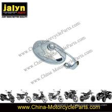 High Qualtiy Peças de Motocicleta Chromed lado espelho retrovisor