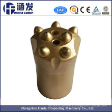 Thread Rock Drill Tungsten Carbide Button Bits