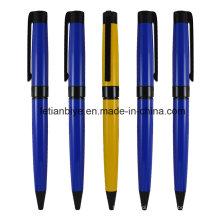 Elegant Metal Ballpoint Pen Imprinted Logo (LT-C774)