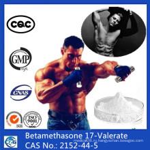 99% Фармацевтические стероиды Гормон Бетаметазон Ацетат