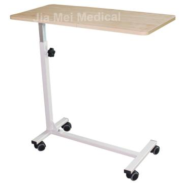 Height Adjustable Over Bed Dining Table