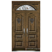 Italy Armored Steel Door Bedroom Door China Supplier (D4021)