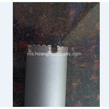 4 '' Beton Drilling Diamond Core Bits