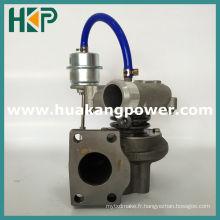 Gt2049s 754111-0007 2674A421 Turbo / Turbocompresseur