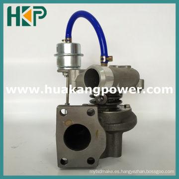 Gt2049s 754111-0007 2674A421 Turbo / Turboalimentador