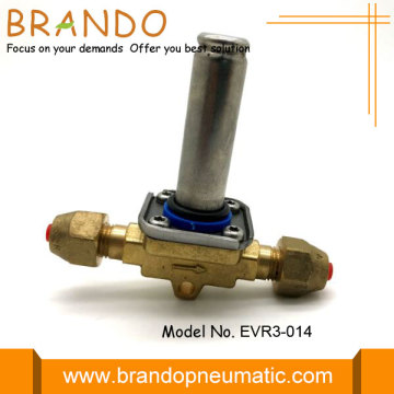 220/230v AC EVR3 Refrigeration Solenoid Valve