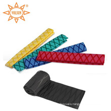 China Wholesale Colors Fishing Rod Non Slip Heat Shrink Tube