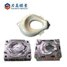Fabrik-Direktverkauf-Qualitätssicherung Plastikbaby-Toilettenabdeckungs-Plastikform