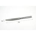 Customized Stainless Steel Mirror Finish Cutlery Set