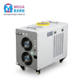 China supplier auto 0.5HP 1450W CW5200 air cooled cooling water chiller industrial chiller