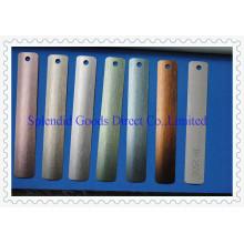 Persianas de aluminio de las persianas de 25mm / 35mm / 50mm (SGD-A-5132)