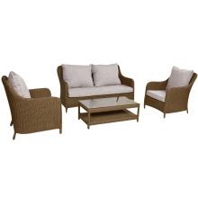 Outdoor Rattan Furniture Garden Wicker Furniture Patio Set