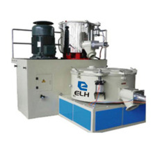 Vertical Type Heating and Cooling Mixer For Plastic Materials