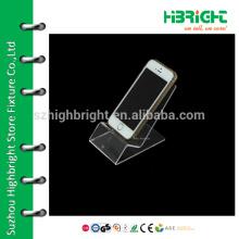 Акриловая подставка для мобильного телефона и стойка