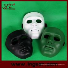 Clon Guerrero máscara danza máscara partido táctico mascarilla facial