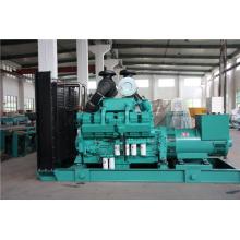 1125kVA Открытый дизельный генератор Cummins для продажи