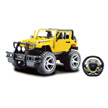 Remoto controlado puerta Wrangler Electric Jeep Modelos