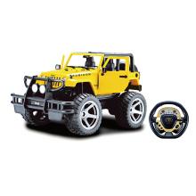 Modèles de jeep électrique Wrangler de porte télécommandée