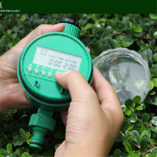 Best Price for for Greenhouse Drip Irrigation System high quality low price Irrigation timer supply to French Guiana Wholesale