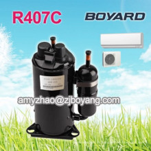 r407c R410A rv climatisation ac compresseurs accesorios pour rv