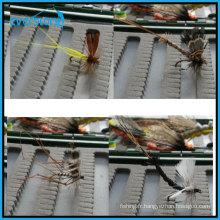 Bonne vente de mouches pour le marché suédois/normand/filandais/canadien