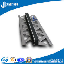 Masonry Control Joints with T Shape