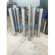 Cold Drawn Seamless Precision Steel Tube for Oil Cylinder