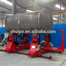 SHUIPO assort all kinds of auto welding, automatic Rotating Positioner welding machine tools