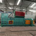 2019  Best price and high efficiency electric  type horizontal heat baling press machine biggest press can reach 200T