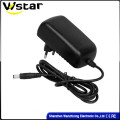 Security Power Adaptor with EU Plug