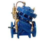 Válvula Rsducing de pressão ajustável (Yx741X)