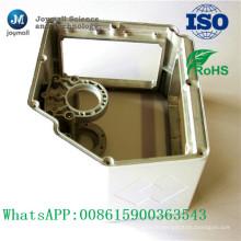 Lackierte Aluminium-Gießpulver-Beschichtung Teil