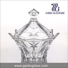 Garbo Glassware Wholesale Glass Jars