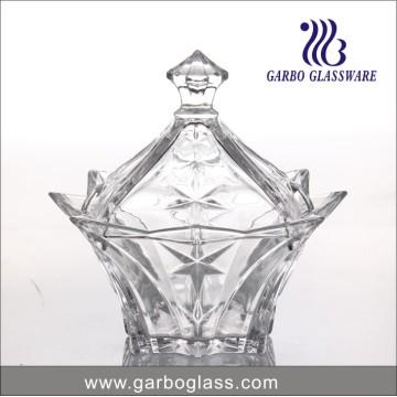 Garbo Glassware Wholesale Glass Jars