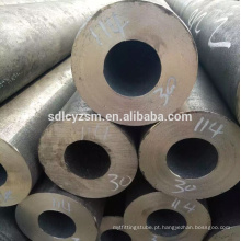 sch 40/80 construction seamless carbon steel pipe tube
