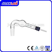 JOAN Cristalería de laboratorio Tubos de secado 75 Degree