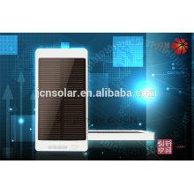 Universal Charger Smart Portable 3.7V/1300MAH Solar Power Bank