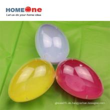 Ei-Form Kunststoff Süßigkeiten Cantainer