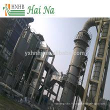 Épurateur de dioxyde de soufre de pulvérisation pour le traitement d'émission
