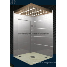 Комфортабельный пассажирский лифт для продажи (JQ-N012)