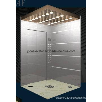 Comfortable Passenger Elevator for Sale (JQ-N012)