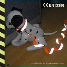 Reflectivie Haustier-Halsbänder
