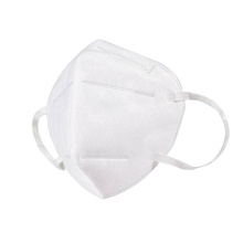 Earloop Personal Protective 5 Ply FPP2 Mask